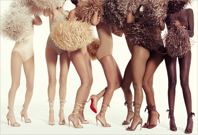 Christian Louboutin Nude Collection (5)