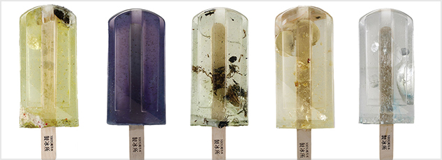 Polluted Water Popsicle (2)