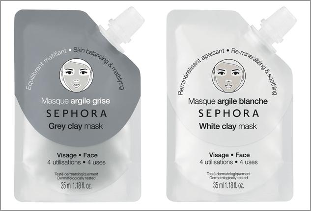 maschera facciale sephora