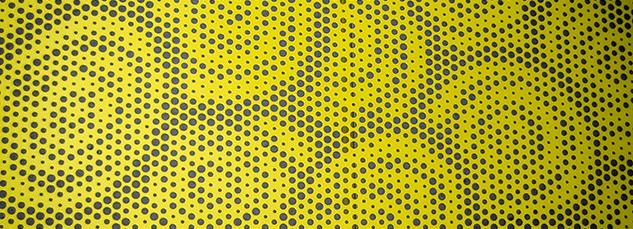 Fuorisalone 2018 - giallo