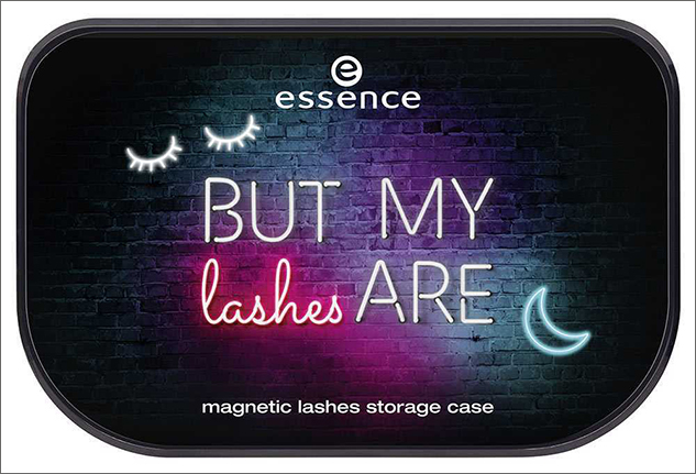 Magnetic Lashes Essence (5)